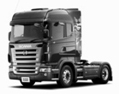 Driving Schools Exeter - HGV